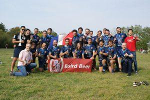 Rugby team japan