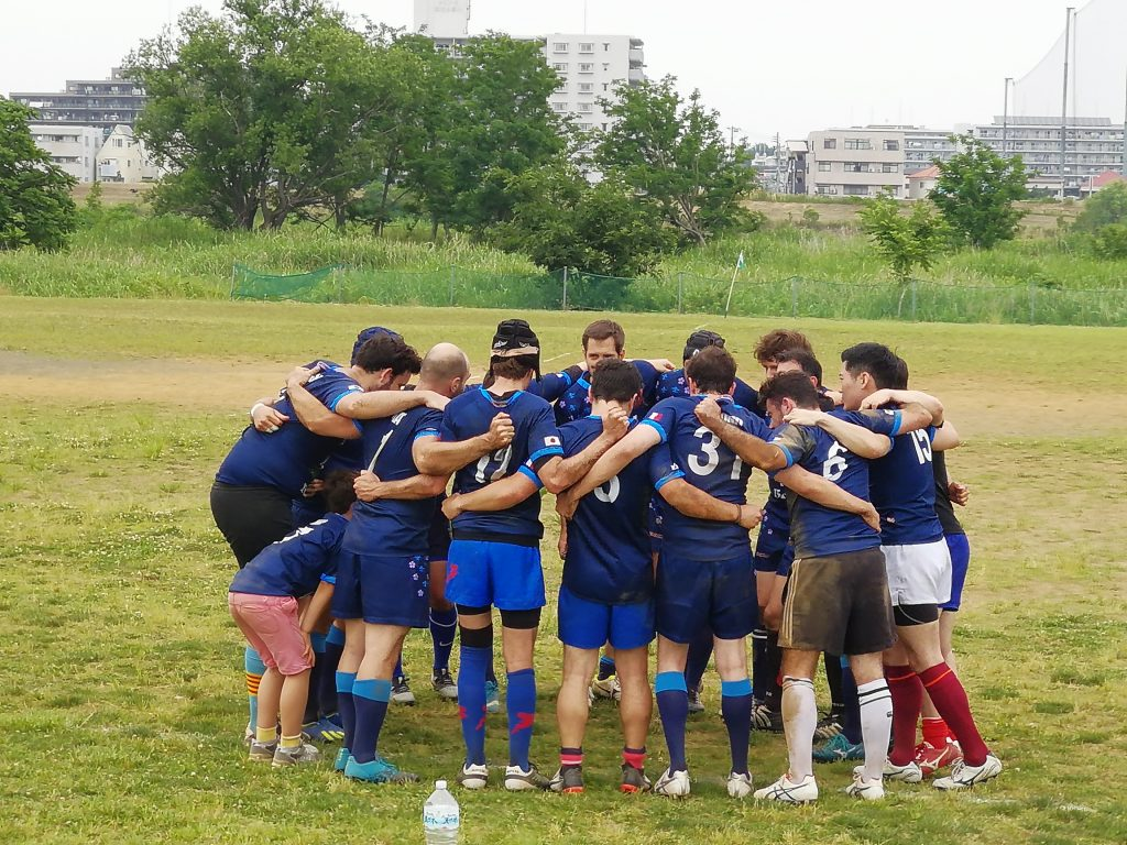ALL FRANCE RUGBY